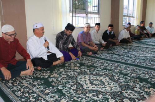 Pererat Silaturrahim, Keluarga Besar PA Sambas Gelar Buka Puasa Bersama