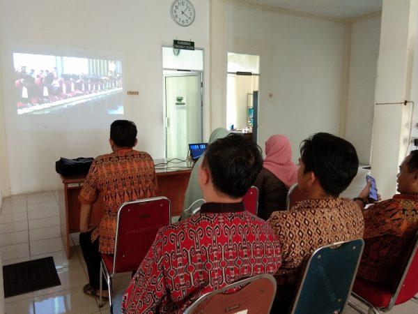 Live Streaming: Ketua MA Lantik 29 Ketua Pengadilan Tingkat Banding