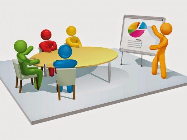 Rapat Perdana Awal Tahun, Agendakan Bahas Program Kerja TA 2019