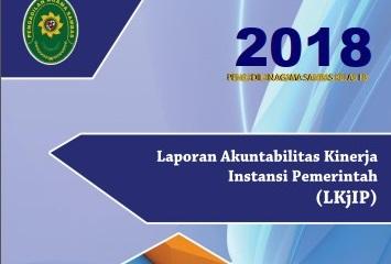 LKjIP 2018; Akuntabilitasi Kinerja PA Sambas Lampaui Target